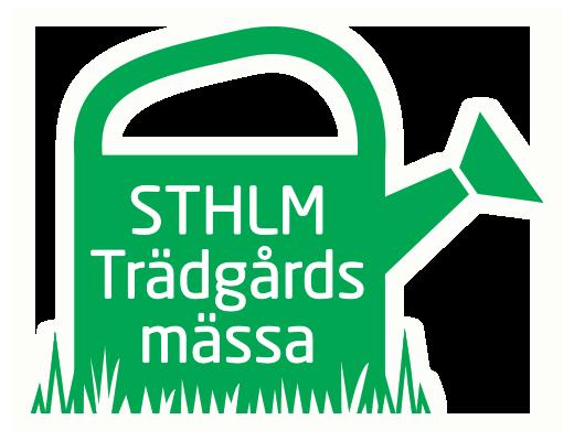 Stockholms trädgårdsmässa i Kista. 24-26/3